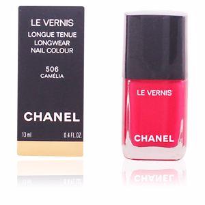 LE VERNIS #506-camelia