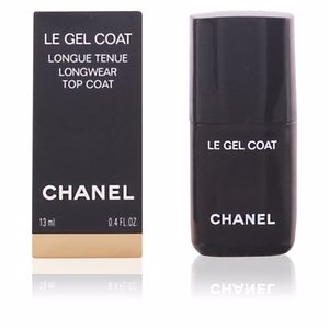 Nail polish LE GEL COAT