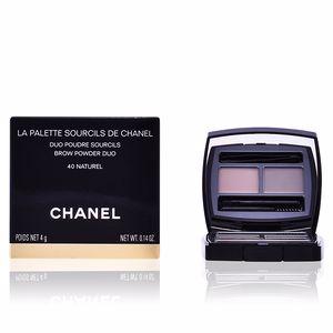 Eyebrow makeup LA PALETTE SOURCILS Chanel