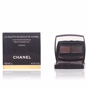 Augenbrauen Make-up LA PALETTE SOURCILS Chanel