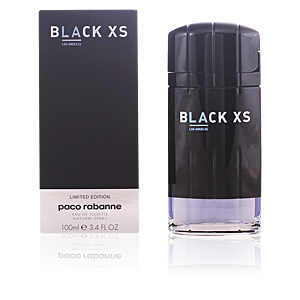 BLACK XS LOS ANGELES MEN