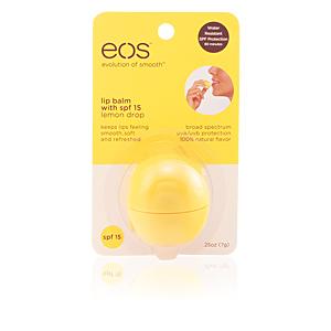 EOS LIP BALM #lemon drop 7 gr