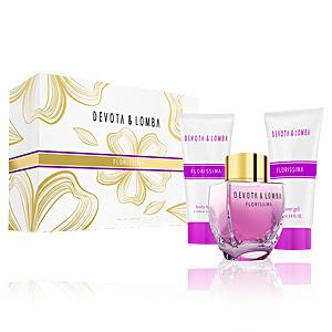 Devota & Lomba FLORISSIMA SET perfume