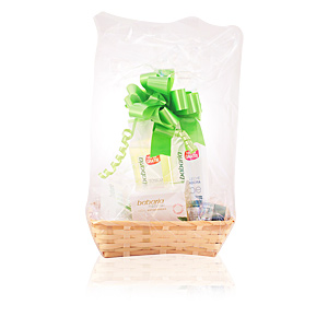 Cosmetic Set ALOE VERA CUIDADO FACIAL SET Babaria
