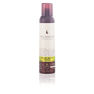 WEIGHTLESS MOISTURE dry oil micro mist 163 ml
