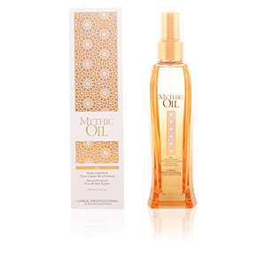 MYTHIC OIL nourishing oil #all hair types