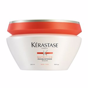 Hair mask for damaged hair - Hair mask NUTRITIVE masquintense cheveux épais irisome Kérastase