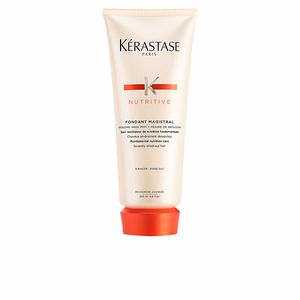 Hair repair conditioner NUTRITIVE fondant magistral Kérastase