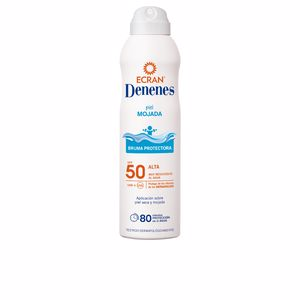 Body DENENES PROTECH protector invisible SPF50 spray Denenes