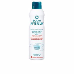Corpo ECRAN AFTERSUN spray reparador intensivo Ecran