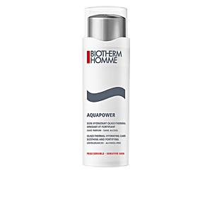 Biotherm, HOMME AQUAPOWER oligo-thermal hydrating care 75 ml