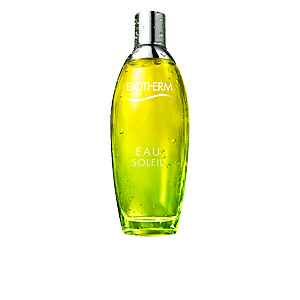 EAU SOLEIL eau de toilette spray 100 ml