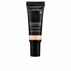 Concealer makeup EFFACERNES soin teintée unifiant anticernes SPF30 Lancôme