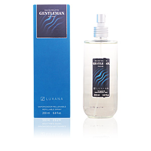 GENTLEMAN FOR MEN eau de toilette vaporizador 200 ml