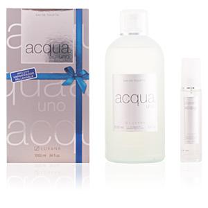 Luxana ACQUA UNO COFFRET parfum