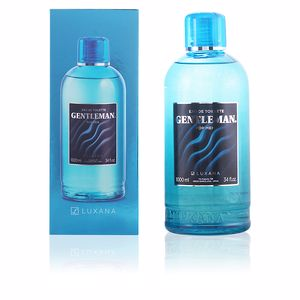 GENTLEMAN FOR MEN eau de toilette 1000 ml