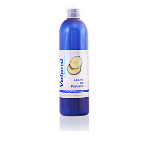 Limpiador facial VOLAND leche limpiadora de pepinos Voland Nature