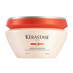 Hair mask for damaged hair NUTRITIVE masque magistral Kérastase