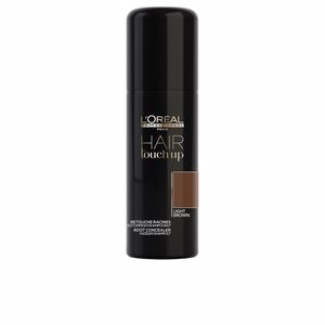 L'Oréal Professionnel, HAIR TOUCH UP root concealer #light brown 75 ml