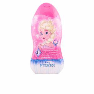 _ - Detangling shampoo FROZEN champú & acondicionador Frozen