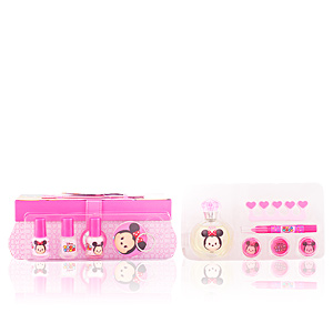 Coffret de Maquillage TSUM TSUM DISNEY COFFRET Cartoon