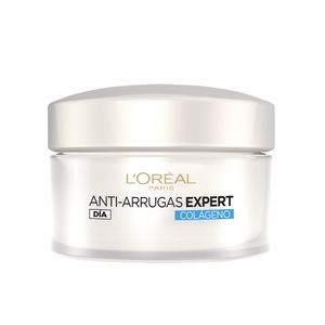 Anti aging cream & anti wrinkle treatment ACTIVOS ANTI-EDAD crema hidratante antiarrugas L'Oréal París