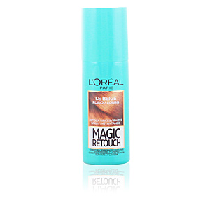 Cubre-raíces L´OREAL MAGIC RETOUCH #4-beige spray L'Oréal París