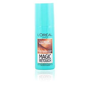 Farbstoff für Wurzeln L´OREAL MAGIC RETOUCH #4-beige spray L'Oréal París