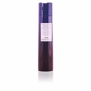 Hair styling product YOUR HAIR ASSISTANT perfecting hairspray Davines