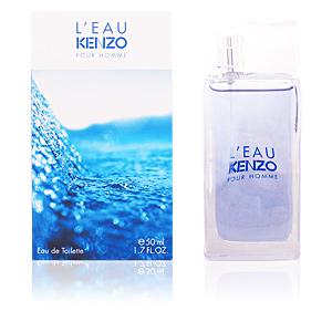 L'EAU KENZO POUR HOMME eau de toilette spray 50 ml