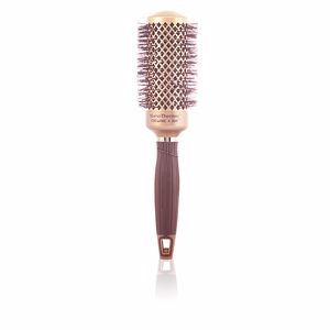 Brosse à cheveux CERAMIC+ION NANO THERMIC thermal brush 44 Olivia Garden