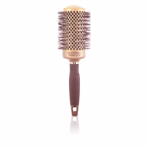 Brosse à cheveux CERAMIC+ION NANO THERMIC thermal brush 54 Olivia Garden