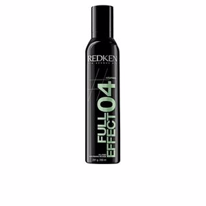 Hair styling product FULL EFFECT all-over nourishing mousse Redken