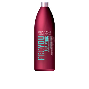 Revlon, PROYOU PURIFYING shampoo 1000 ml