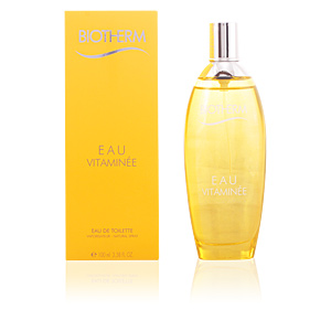 EAU VITAMINEE edt vaporizador 100 ml