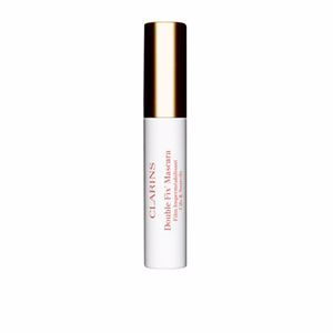 Máscara de pestañas DOUBLE FIX mascara Clarins