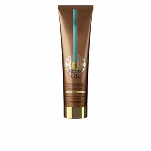 Anti frizz hair products MYTHIC OIL crème universelle L'Oréal Professionnel