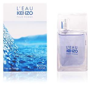 Kenzo, L'EAU KENZO POUR HOMME eau de toilette vaporisateur 30 ml