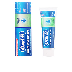 Dentifrice PRO-EXPERT frescura saludable pasta dentífrica Oral-B