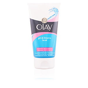 Facial cleanser ESSENTIALS gel de limpieza facial Olay