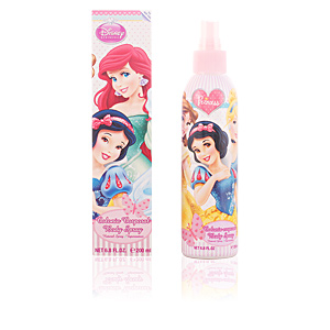 Cartoon PRINCESAS DISNEY parfum