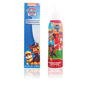 PATRULLA CANINA eau de cologne spray 200 ml