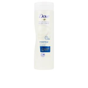 Body moisturiser NUTRICION INTENSIVA loción corporal piel seca Dove