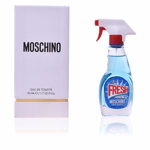 FRESH COUTURE eau de toilette vaporizador 50 ml