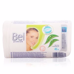 Facial cleanser BEL PREMIUM discos ovalados Bel