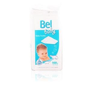 Higiene Niños BEL BABY gasas no tejidas Bel
