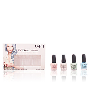 Makeup set & kits SOFTSHADES PASTELS SET Opi