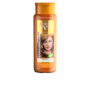 Champú color CHAMPÚ COLOURSAFE rubio Naturvital