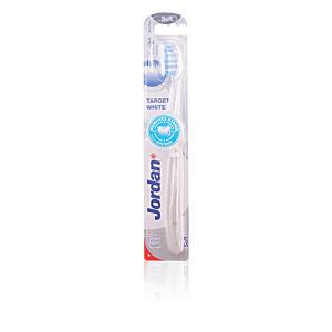 Cepillo de dientes JORDAN TARGET WHITE cepillo dental #soft Jordan