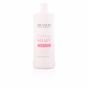 Producto de peinado LASTING SHAPE smooth neutralizing cream Revlon